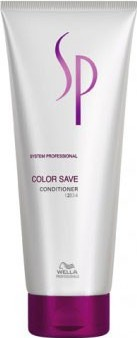 Wella system professional color conditioner